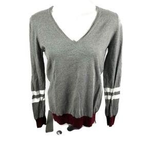 J.Crew V Neck Sweater